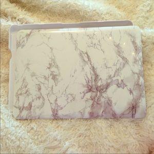 Accessories - Brand New Macbook Pro Marble Laptop Case